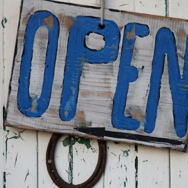 Information zur Öffnung ab 17.05.2021